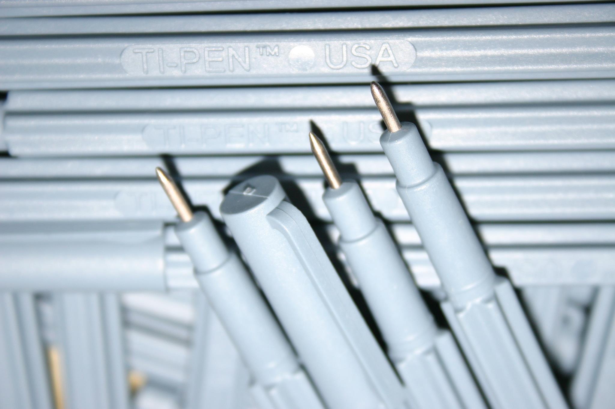 Titanium Pens